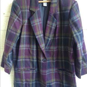 Vintage Sag Harbor Jacket